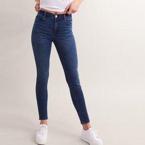 Garage Premium Ultra High Rise Skinny Jeans